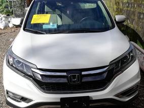Jeepeta Honda Crv 2015