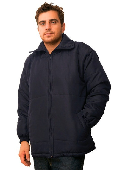 Jaqueta Masculina Inverno Plus Size - 48 A 60