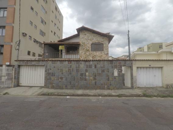 Casa 5 Quarto Bairro: Prado Belo Horizonte-mg - 1744
