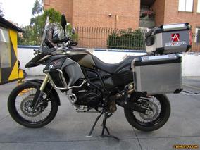Bmw F800 Gs F 800 Gs