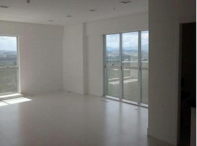Sala Para Alugar, 71 M² Por R$ 3.000/mês - Jardim Aquarius - São José Dos Campos/sp - Sa0163