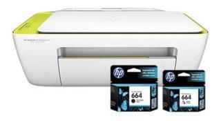 Impressora Hp 2135 Multifuncional Scanner, Imprime,copia