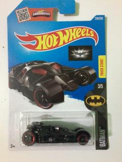Hotwheels Carro Batman