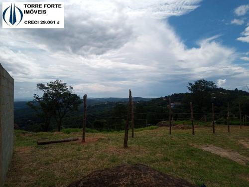 Terreno Em Mairiporã. - 2405