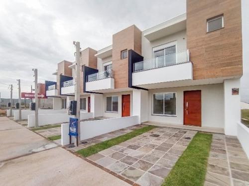 Casa Em Aberta Dos Morros Com 3 Dormitórios - Mi269874