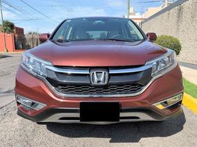 Honda Cr-v 2.4 I-style Automatica 2015