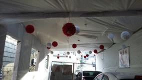 Bolas Decorativas Com Tecido Feltro