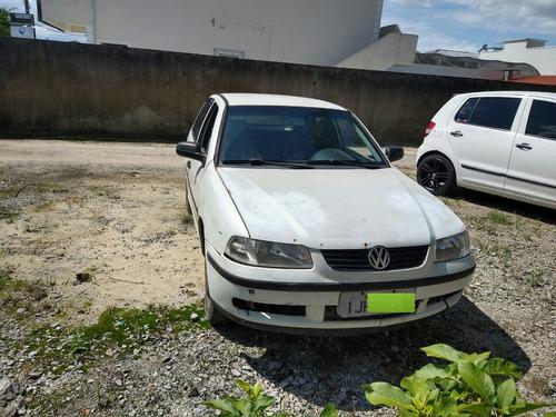 Volkswagen Gol G3 G3
