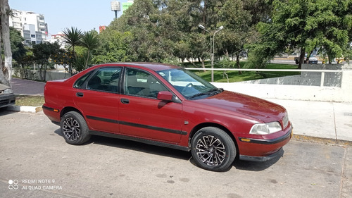 Volvo S40 1998 Full Impecable Automatico