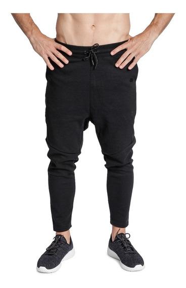 Pantalon Jogging Skechers Sweatpant Active Hombre Algodón