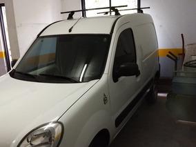 Renault Kangoo 1.6 Ano 13/14 Vendo Ou Troco Por Sandero