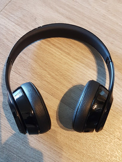 Auriculares Beats Solo 3 Wireless. Usados Excelentes. Leer