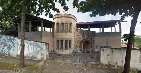 Bairro Silveira - Casa De 2 Pavimentos Ideal Para Sede De Empresa. - 1777