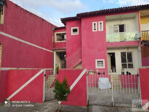 Sobrado Para Venda Em Santo André, Centreville, 4 Dormitórios, 2 Banheiros, 4 Vagas - 973_1-1872262