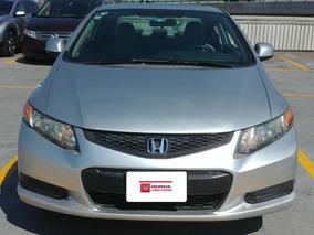 Honda Civic 2p Dmt Ex Coupe Aut