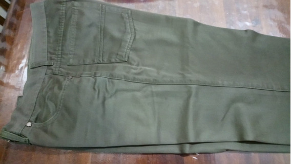 Pantalon Christian Dior Talle 46 Usado