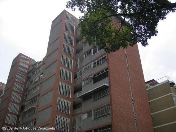 Apartamento En Venta - Angelica Guzman - Mls #20-16932