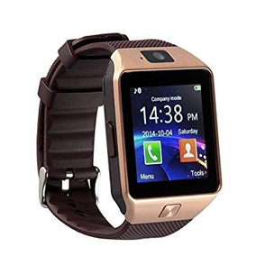 Relógio Smartwatch Cawono Telefone, Camera, Bluetooth