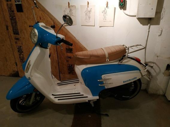 Zanella Mod 150 Lambretta Vintage