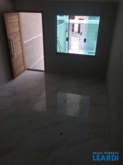 Casa Assobradada - Vila Constança - Sp - 582325