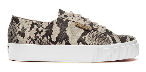 2730 Synthetic Snakew Superga