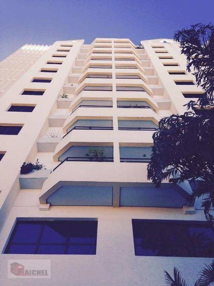 Apartamento Com 1 Dormitório À Venda, 62 M² Por R$ 380.000,00 - Mooca - São Paulo/sp - Ap1739