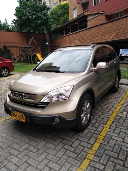 Honda Cr-v Esp