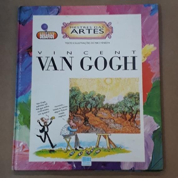 Vicent Van Gogh - Mestres Das Artes