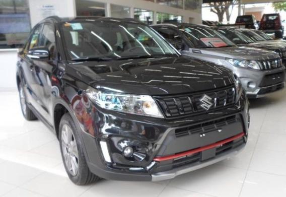 Suzuki Vitara 1.4 16v Turbo Gasolina 4sport Allgrip
