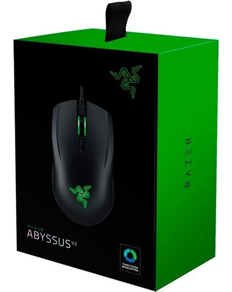 Mouse Razer Abyssus V2 5000dpi