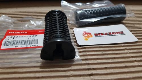 Goma Pedalin Original Honda Dax St 70 Dax 70 6 Volts X Jgo