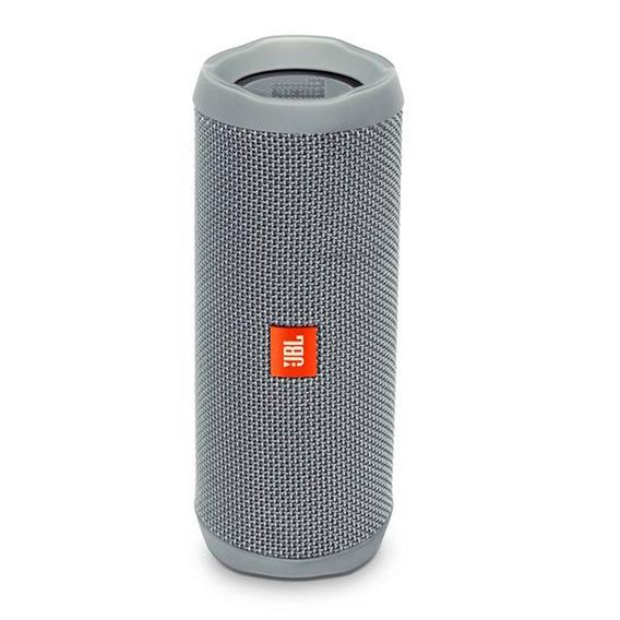 Caixa De Som Portátil Jbl Flip 4 Bluetooth Speaker