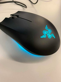 Mouse Razer Abyssus Essential Chroma 7200dpi