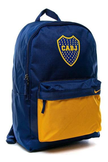 Mochila Stadium Boca Juniors Nike