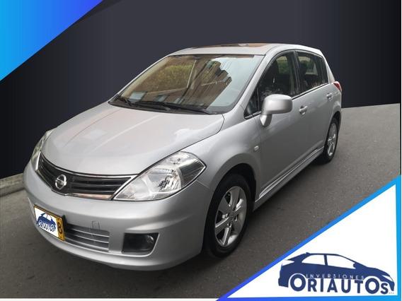 Nissan Tidda Premium Mt 1.800 Fe
