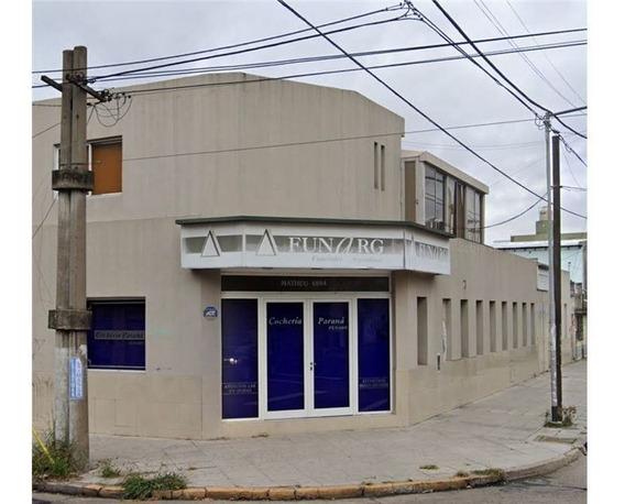 Venta Local Calle 56 & Dasso - Villa Lynch