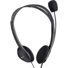 Fone De Ouvido Headset Vinik Go Work Com Microfone