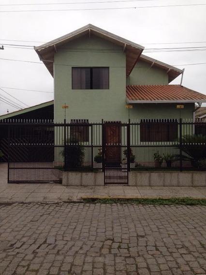 Sobrado Residencial À Venda, Tuiuti, Paranaguá - So0064. - So0064