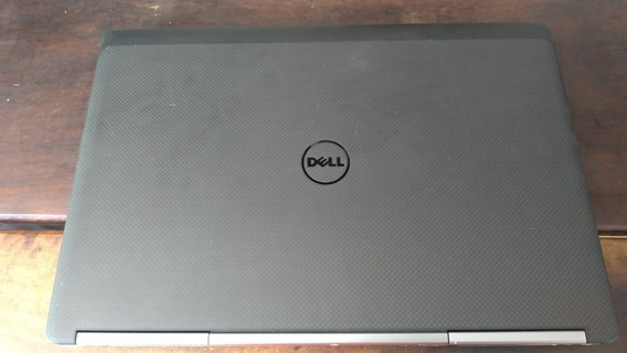 Dell Precision 7710 - I7 6820hq, 32gb Ram, 1tb Ssd, M3000m