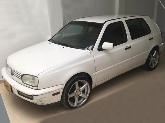Volkswagen Golf 97 Buen Estado