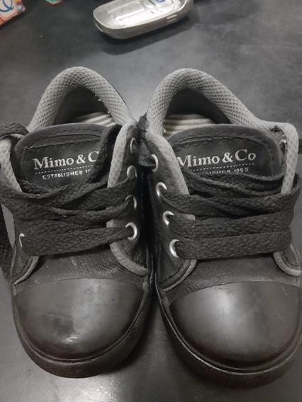 Zapatillas Mimo