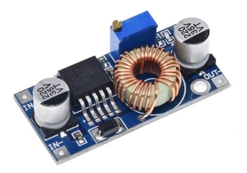 Convertidor Dc Dc Xl4005 Dsn5000  5a