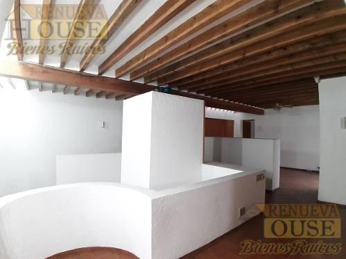 Residencia - Tlacopac, San Ángel