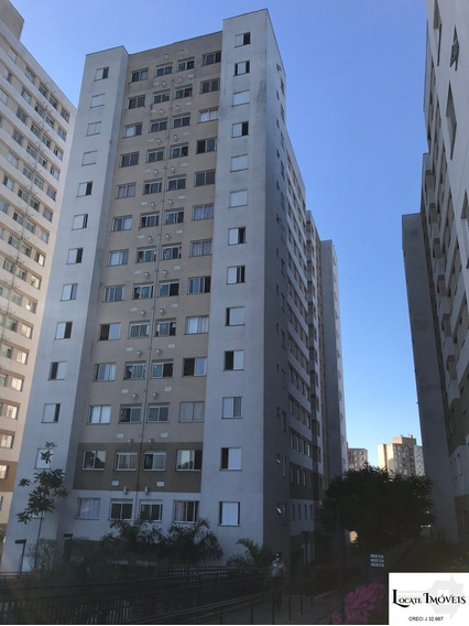 Apartamento Térreo 2 Dormitórios 1 Vaga Para Locação Itaquera/vila Carmosina - Ap00203 - 68193423