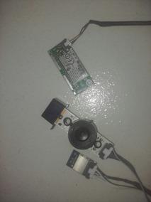 Kit Cabo Flat Lvds Sensor Ir Botão Wifi Bluetooth Un46f6400