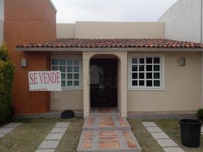 Casa Sola En Venta En Bosques De San Juan, San Juan Del Río, Queretaro