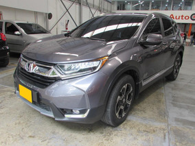 Honda Cr-v 1.5 Tp 5dr Awd