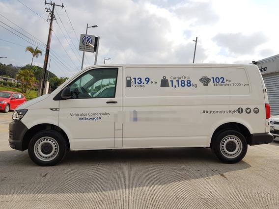 Transporter Cargo Van 2019