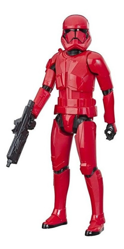 Imagen 1 de 5 de Figura Star Wars Titan Hero 12 In Surtido E3405