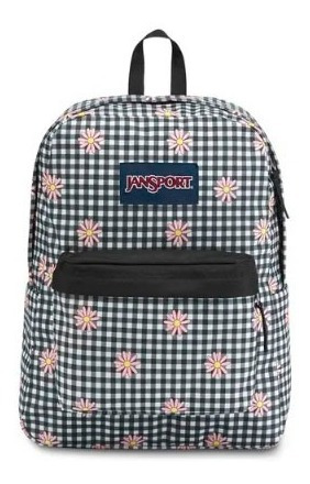 Mochila Jansport Superbreak Daisy T50154s 12650 Original